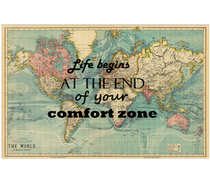 quotes, the world, and travel image