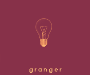 harry potter, tumblr, and granger image