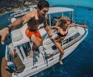 goals, summer, and couple image