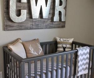 baby, bedding set, and baby boy image