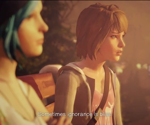 games, quotes, and life is strange image