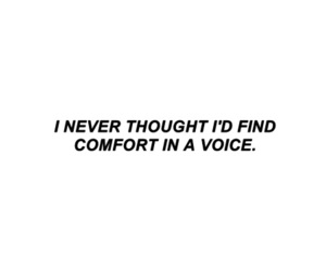 quotes and voice image