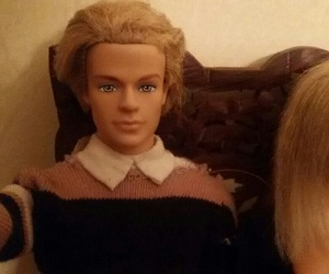 barbie and couple image