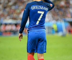 griezmann, france, and antoine griezmann image