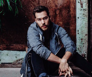 actor, the vampire diaries, and chris wood image