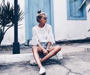 beautiful, fashion, and perfection image