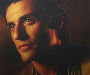star wars, sw, and oscar isaac image