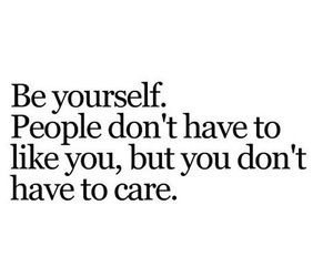 quotes, care, and people image