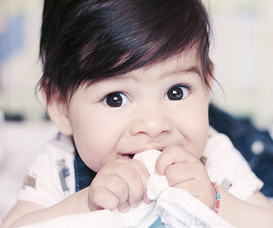 baby, facebook, and cute image