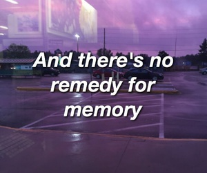 grunge, phrases, and purple image