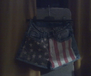 american, jeans, and shorts image
