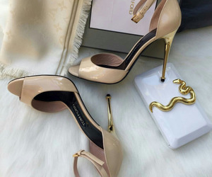 heels and tom ford image