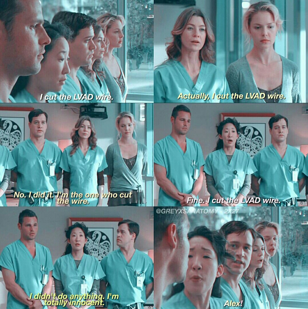 367 images about Grey\'s Anatomy 🏥👠 on We Heart It   See more about ...