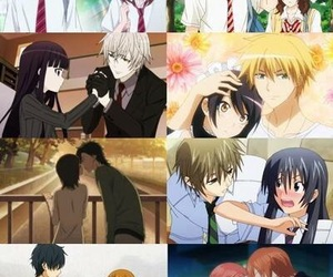 anime, special a, and say i love you image