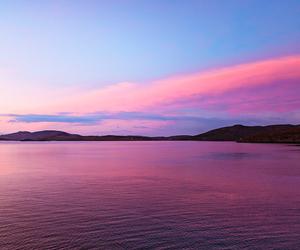 amazing, background, and bay image