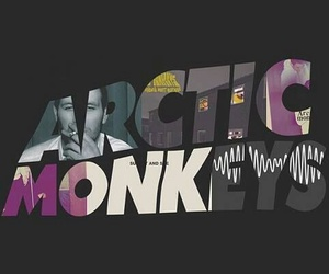 arctic monkeys, music, and album image
