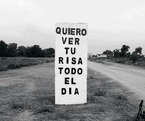 frases, Risa, and smile image