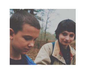 eleven, finn, and mike image