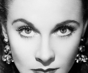 actress, black and white, and b&w image