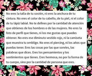 frases, girls, and spanish image