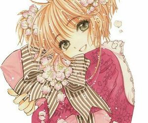sakura kinomoto and anime girl image