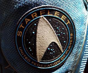 star trek and starfleet image