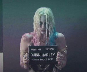 harley quinn, harley, and margot robbie image