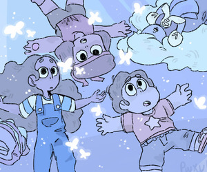 steven universe, steven, and connie image