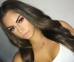 beauty, hair, and youtube image