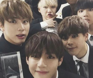 asian, kpop, and armys image