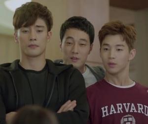 Henry Lau, korean, and super junior image