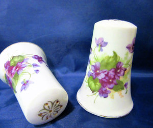 etsy, salt pepper shakers, and gift ideas for her image
