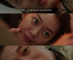couple, quote, and shin min ah image