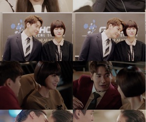 asian, couple, and yoo in young image