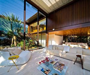 luxury, house, and brazil image