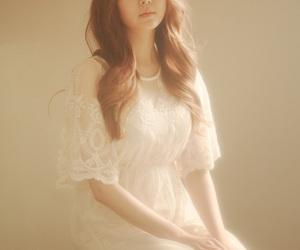 stellar and hyoeun image