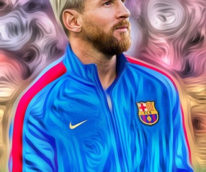 10, blonde, and fcb image