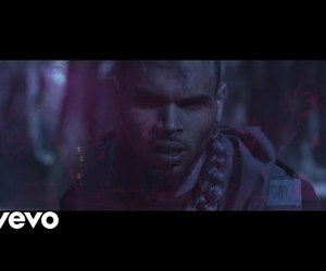 chris brown, music, and video image