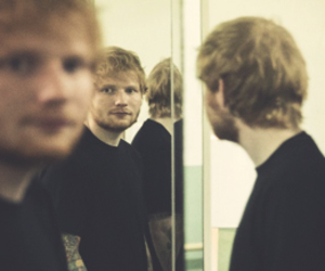 singer, tumblr, and edsheeran image