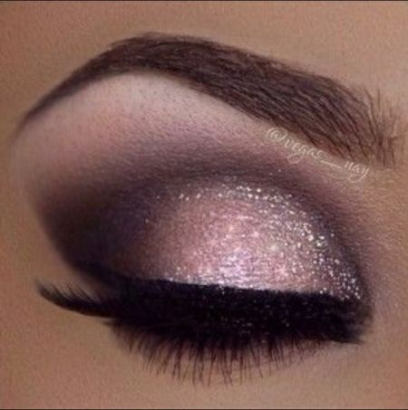 Super Voici 10 idées de maquillage pour sublimer vos yeux marrons OG-94