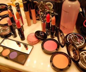 Brushes, mac, and mac cosmetics image