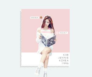black pink, jennie, and blackpink image