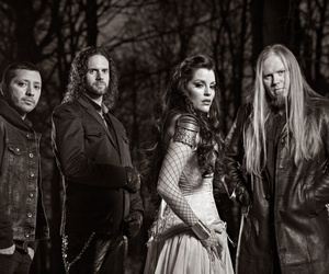 band, metal, and norway image