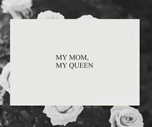 mom, Queen, and mother image