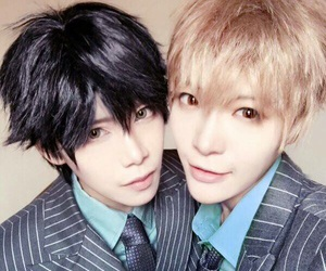 bl, Boys Love, and cosplay image