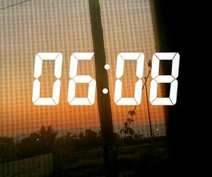 porn, sky, and 6am image