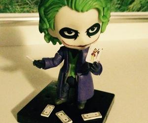 action figure, batman, and comics image