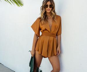 fashion, dress, and fashionable image