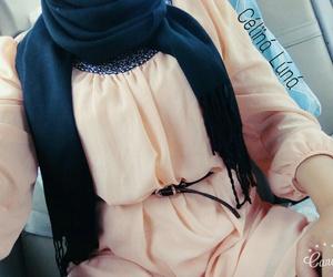 hijab, hejab, and حجاب image