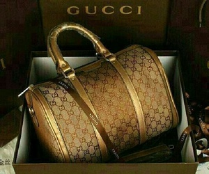 bags, chic, and fashion image